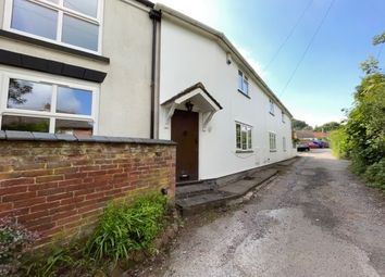 Thumbnail 2 bed property to rent in Doctors Lane, Lichfield