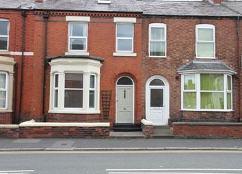 6 bed shared accommodation to rent in Bouverie Street, Chester CH1