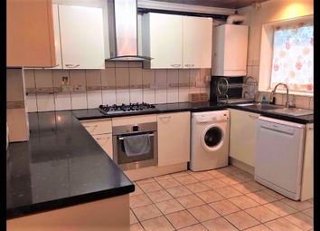 Thumbnail 3 bed terraced house to rent in Hereford Road, Feltham