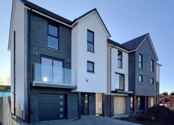 Thumbnail 4 bed detached house for sale in No. 1, Park Lane, Fairmuir Road, Dundee