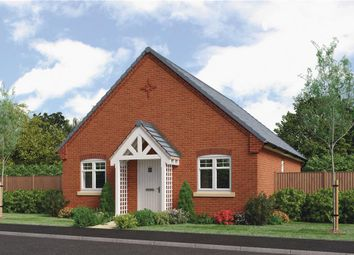 "Thumbnail 2 bedroom detached house for sale in ""Blyth"" at Barnards Way, Kibworth Harcourt, Leicester"