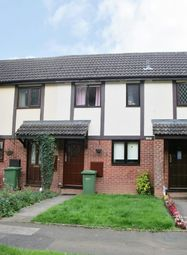 Thumbnail 2 bed terraced house to rent in 61 Robinsons Meadow, Ledbury, Herefordshire