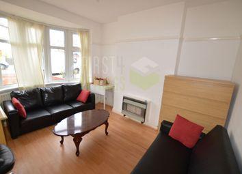 Thumbnail 2 bedroom semi-detached house to rent in Gainsborough Road, Clarendon Park