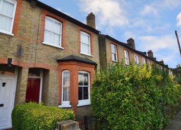 Thumbnail 2 bedroom property to rent in Radnor Gardens, Twickenham