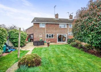 Thumbnail 3 bedroom end terrace house for sale in Highfield Lane, Hemel Hempstead, Hertfordshire, .