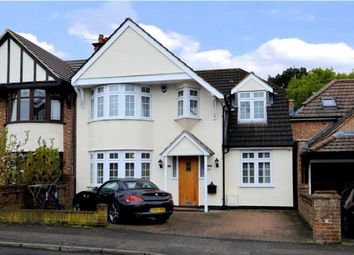 Thumbnail 4 bed semi-detached house to rent in Laburnum Road, Coopersale, Epping