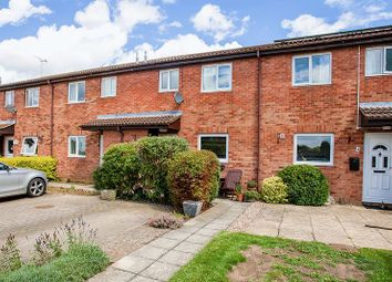 Thumbnail 3 bedroom terraced house for sale in Springfields Court, Padbury, Buckingham