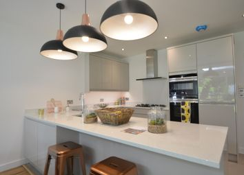 Thumbnail 4 bed terraced house for sale in Hutton Mews, Pleasance Road, London, Greater London