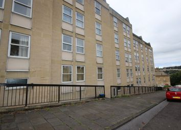 Thumbnail 2 bed flat to rent in St. Patricks Court, Bath