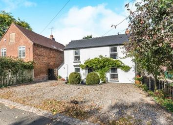 Thumbnail 4 bed detached house for sale in The Village, Powick, Worcester, Worcestershire