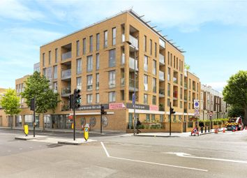 Thumbnail 1 bed flat for sale in Sharp House, 91 Goldhawk Road, London