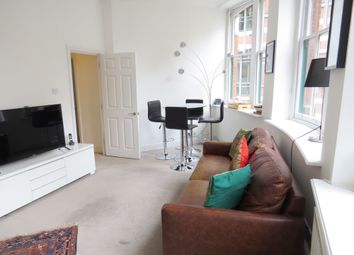 Thumbnail 2 bed flat to rent in St Andrews Hill, London
