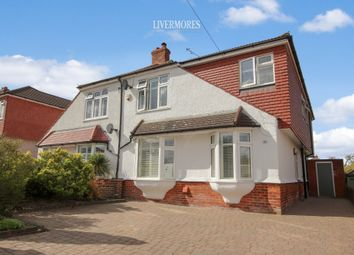 Thumbnail 5 bed semi-detached house for sale in Stanham Road, West Dartford