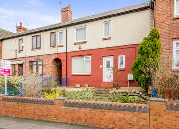 Thumbnail 3 bed town house for sale in Fryston Road, Castleford