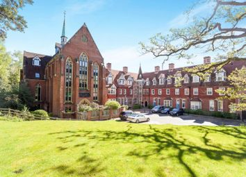 Thumbnail 2 bed flat to rent in Chapel Heights, Bolnore Road, Haywards Heath