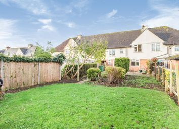 Thumbnail Terraced house for sale in Queen Street, Oadby, Leicester