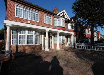 Thumbnail 4 bed semi-detached house for sale in Larkshall Road, Chingford