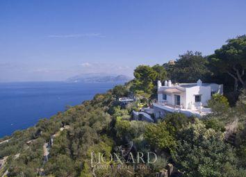 Thumbnail Villa for sale in Anacapri, Napoli, Campania