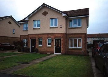 Thumbnail 3 bed semi-detached house for sale in Lundholm Road, Stevenston