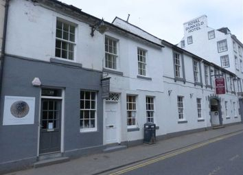 Thumbnail 2 bed flat for sale in Atholl Street, Dunkeld, Perthshire