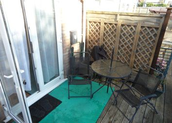 Thumbnail 1 bed flat to rent in Warburton Road, Poole