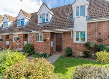 Thumbnail 1 bed terraced house for sale in Rayleigh, Essex