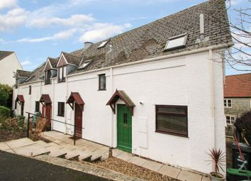 Thumbnail 1 bed end terrace house for sale in Old School Close, Ashcott, Bridgwater