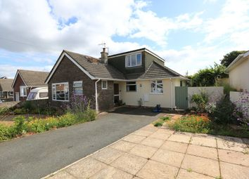Thumbnail 5 bed detached house for sale in Finches Close, Plymouth