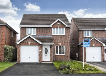 Thumbnail 3 bed detached house for sale in Owler Meadows, Heckmondwike, West Yorkshire