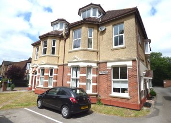 Thumbnail 3 bed flat to rent in Court Road, Shirley, Southampton
