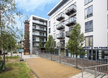 Thumbnail 2 bed flat for sale in 4 Roach Road, Bow, London