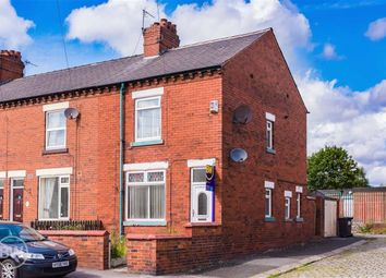 Thumbnail 2 bedroom end terrace house to rent in Nel Pan Lane, Leigh, Lancashire