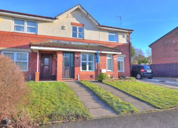 Thumbnail 2 bed terraced house for sale in Furness Avenue, Oldham