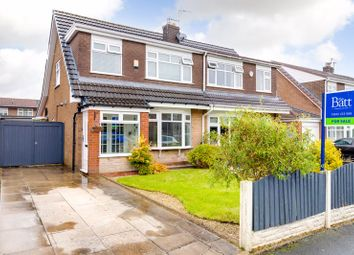 Thumbnail Semi-detached house for sale in Waldorf Close, Winstanley, Wigan