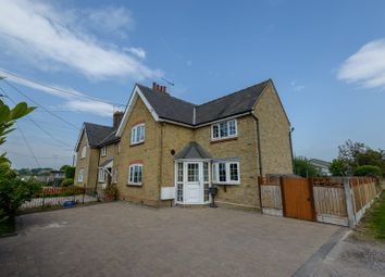 Thumbnail 3 bed cottage for sale in Sutton Road, Southend-On-Sea