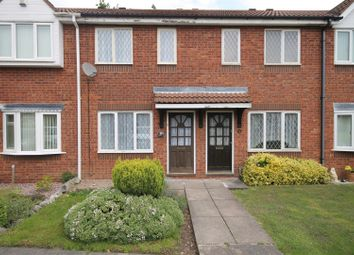 Thumbnail 2 bed terraced house to rent in Ingestre Close, Walsall