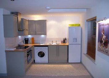 Thumbnail 2 bed flat to rent in Newton House, Moorgate, Rotherham