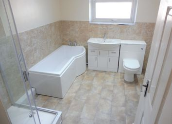 Thumbnail 3 bed terraced house to rent in Brynhyfrd Street, Penydarren