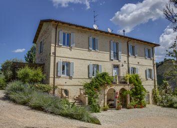 Thumbnail 6 bed villa for sale in Offida, Offida, Ascoli Piceno, Marche, Italy