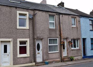 Thumbnail 2 bedroom terraced house to rent in 18 Rowrah Road, Rowrah, Frizington, Cumbria