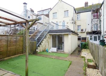 Thumbnail 1 bed flat to rent in Pier Road, Littlehampton, West Sussex