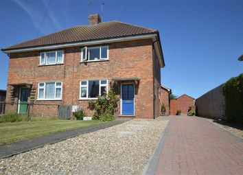 Thumbnail 3 bed semi-detached house for sale in West View, Long Riston, East Yorkshire