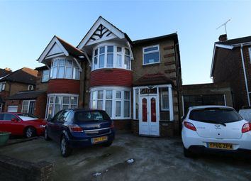 Thumbnail Detached house to rent in Northwick Avenue, Harrow