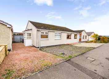 Thumbnail 2 bed semi-detached bungalow for sale in Alder Drive, Perth