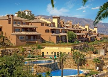 Thumbnail 3 bed apartment for sale in Guadalmina Alta, Spain