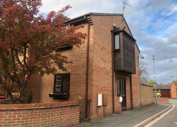 Thumbnail 2 bed semi-detached house to rent in Charlotte Close, Newark
