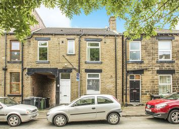 Thumbnail 2 bedroom terraced house for sale in Gillroyd Parade, Morley, Leeds