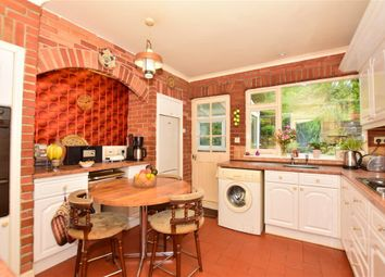 Thumbnail 4 bed detached house for sale in Robin Hood Lane, Walderslade, Chatham, Kent