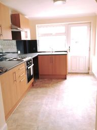 Thumbnail 4 bedroom terraced house to rent in Rensburg Street, Hull