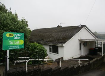 Thumbnail 2 bed bungalow to rent in Lawrence Hill Avenue, Newport